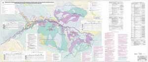 Схема земельных участков