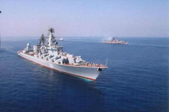 ФСБ России - береговая охрана