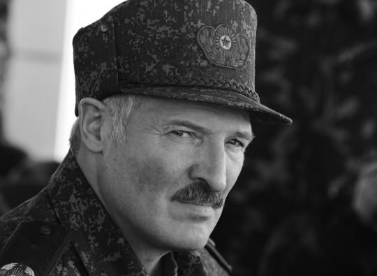 Александр Лукашенко - отпуск в Сочи