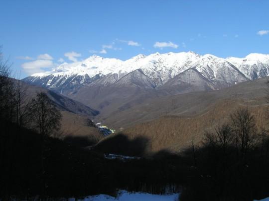 Аибга это не Абхазия