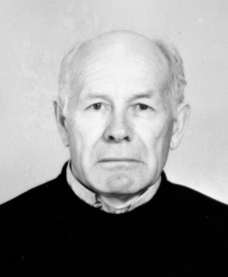 Колмогоров Александр Иванович