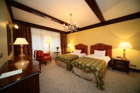 бронируем отель в Сочи