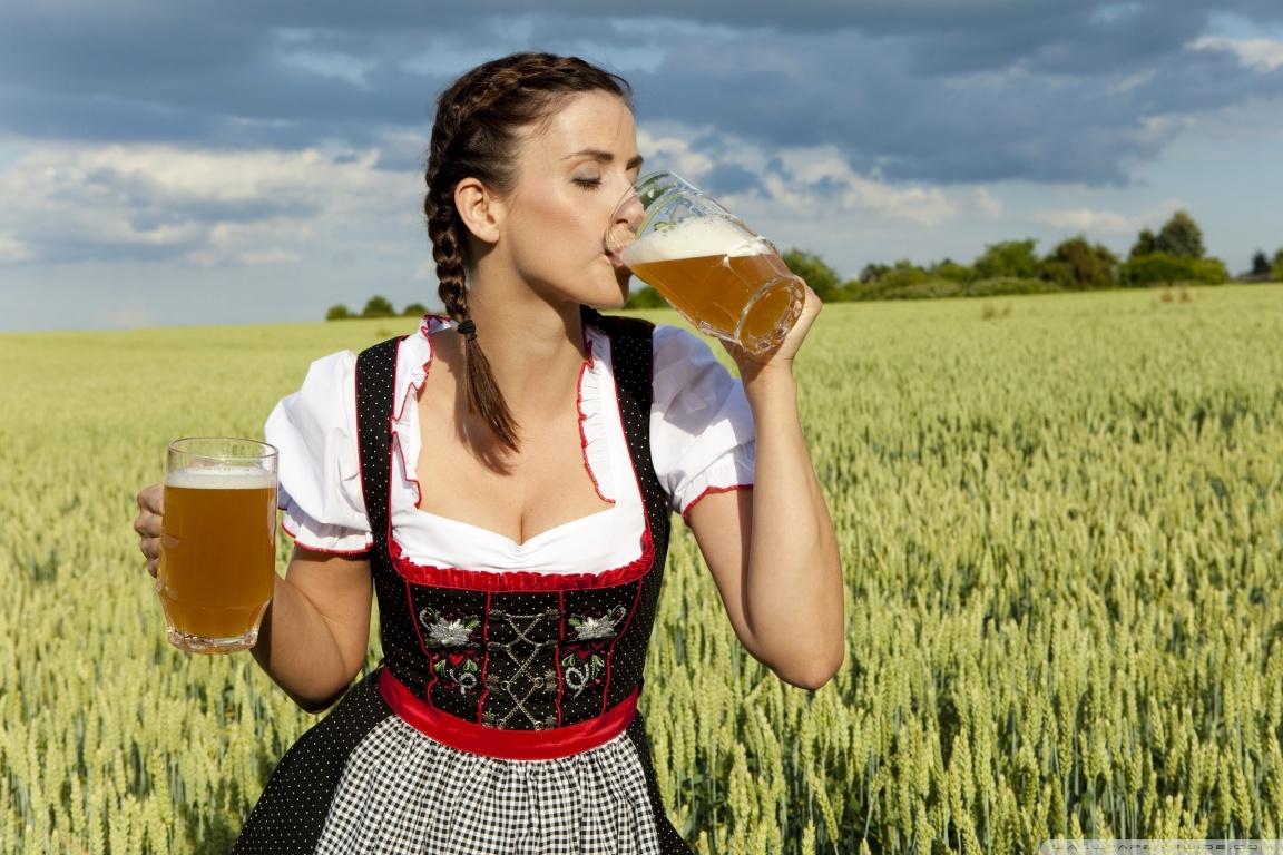 знаменитое чешское пиво