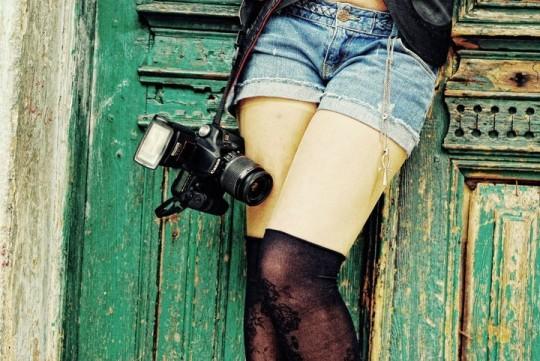 Классификация цифровых фотоаппаратов