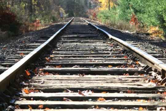 Сель остановил поезда в Сочи