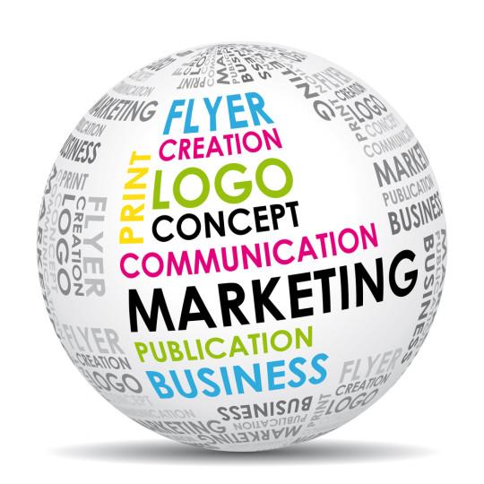 Многостраничная рекламная продукция