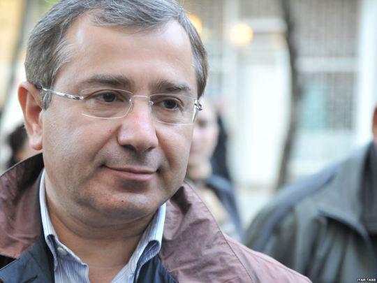 нападение на премьер-министра Абхазии Беслана Бутба