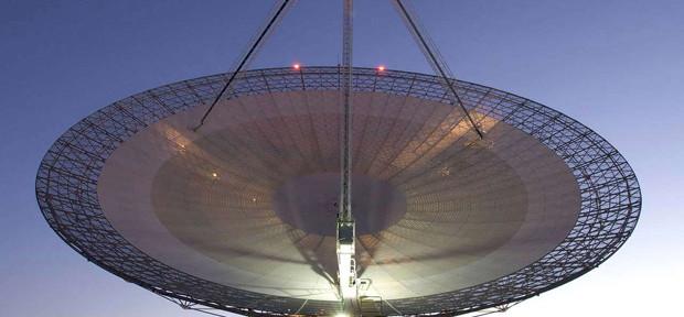 В Сочи появится центр приема информации из космоса