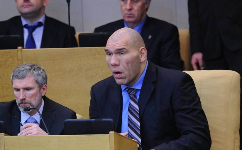 Депутаты обсудят постолимпийское наследие