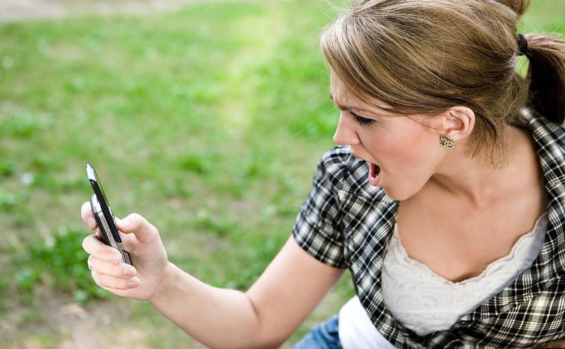 Как заботиться о батарее мобильного телефона