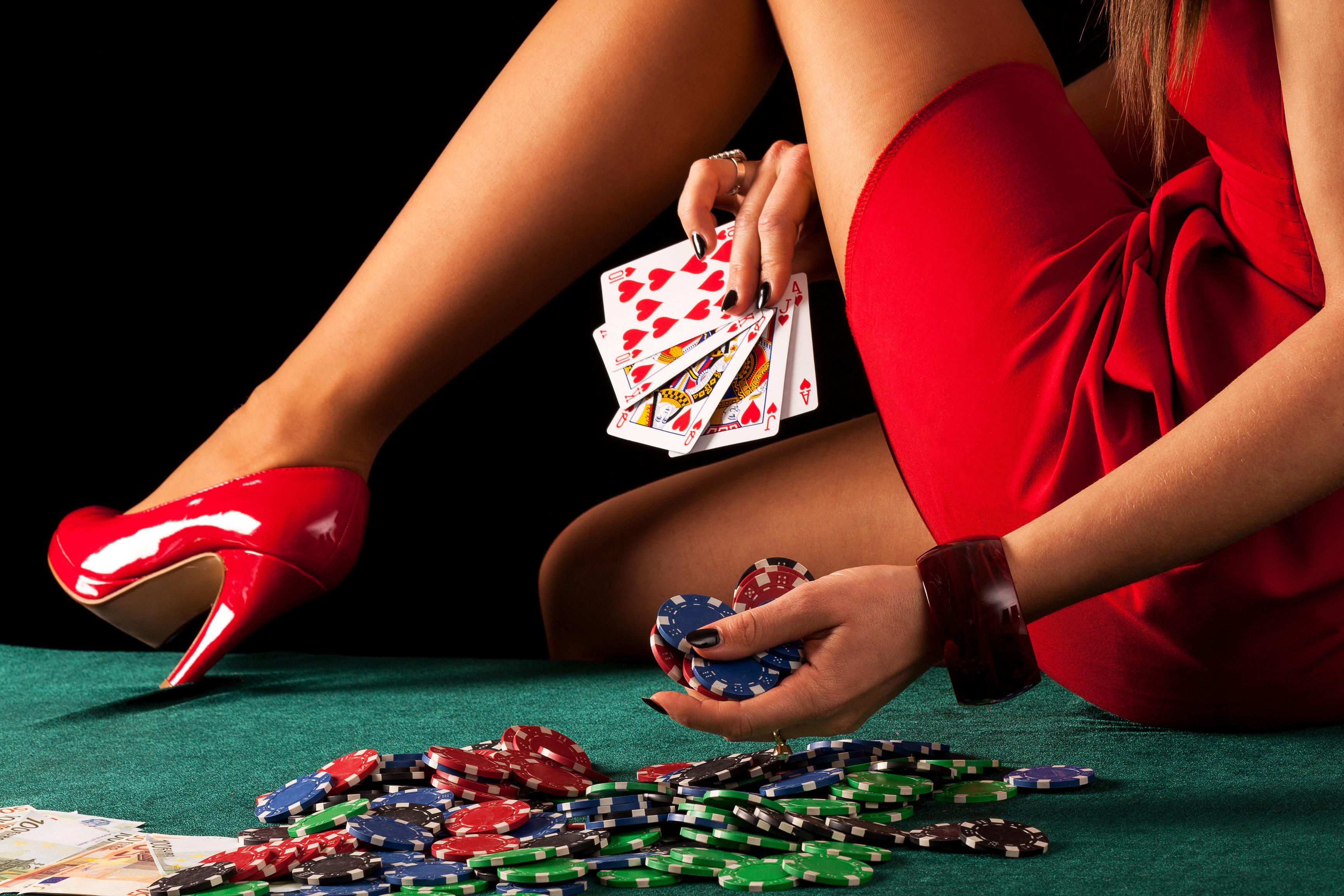 Women and online gambling history responsible authorities gambling act